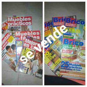 Revistas De Bricolage, Manualidades