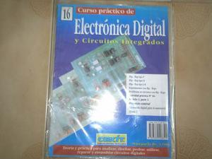 Revistas De Electronica 3x1