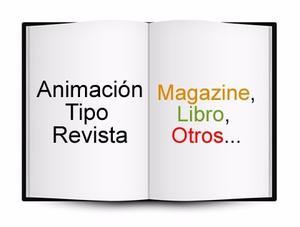Revistas Digitales, Libros, Periódicos.