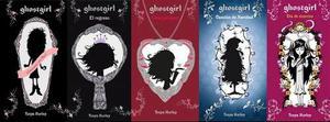 Saga Completa Ghostgirl 5 Libros En Formato Pdf