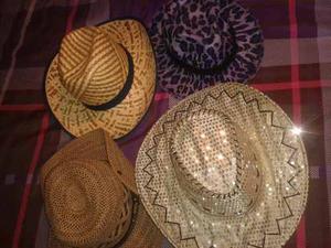 Sombreros pajilla vaqueros texanos coleo  4c0b54eade7