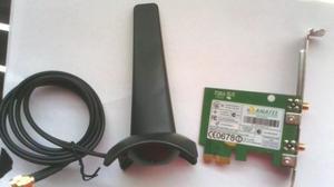 Tarjeta Wifi Mini Pci-express De 300 Mbps