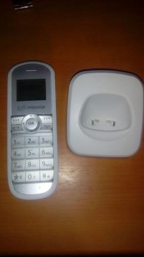 Telefono Local Inalambrico Huawei Modelo Fc312e Usado