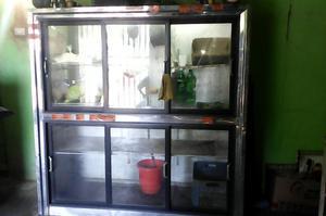 Vendo Freezer Exhibición