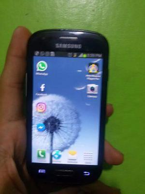 Vendo O Cambio Samsung Galaxy S3 Mini Liberado