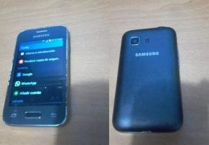 Vendo O Cambio Samsung Galaxy Young 2 H+ Movistar Liberado