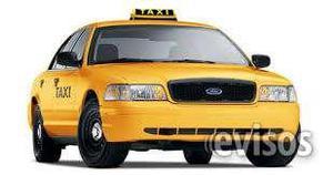 Vendo cupo taxi en aragua en Turmero, Venezuela
