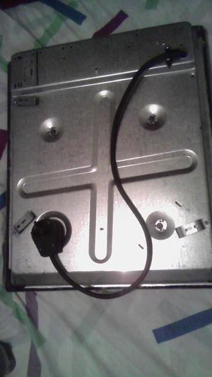 cocina de tope teka