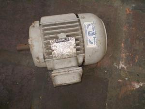 motor trifasico hp