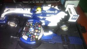 Carro De Coleccion Formula Uno