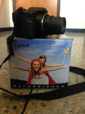 Cámara Semi-profesional Fujifilm Smp 36x