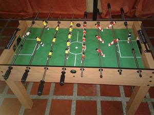 Mesa De Futbolito Grande
