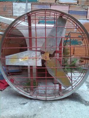 Ventiladores Avicolas o Industriales
