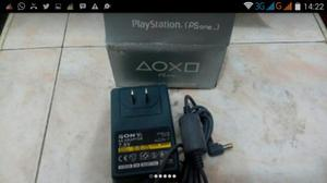 Adaptador De Corriente Ac Playstation1 Ps1 Cargador Original