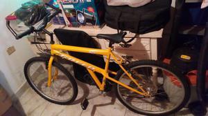 Bicicleta Greco Marca Greco rin 26