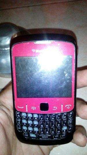 Blackberry Movilnet Leer