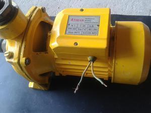 Bomba de Agua para Riego Hogar 2 Hp.220