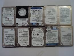 Disco Duro Para Laptop Sata 250gb Usados. Garantizados