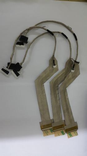 Flex De Video, Cable Pantalla Para Hp 550