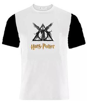 Franela De Harry Potter Para Niños