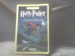 Libro 1 de Harry Potter