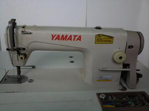 Máquina de cocer industrial recta Yamata