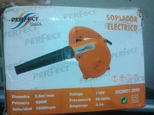 PerFect Tool Soplador Electrico