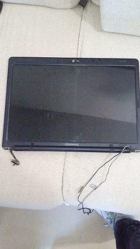 Remate Teclado, Pantalla Y Batería De Laptop Hp