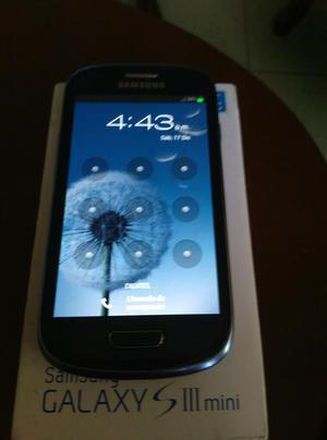 Samsung s3 mini  puerto de carga malo