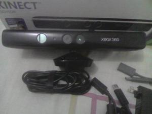 Sensor Kinect Para Xbox 360 Con Todo Totalmente Nuevo