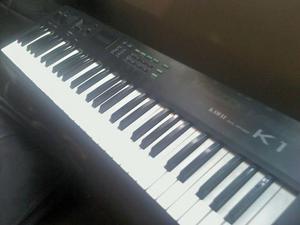 Teclado Kawai K1 Sintetizador Profesional