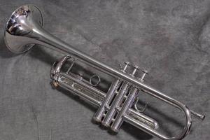 Trompeta Yamaha Ytr s