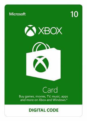 Xbox Microsoft Points Entrega Inmediata