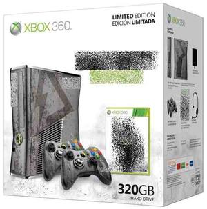 Xbox gb Dos Controles. Nuevo Sellado. Tienda Fisica