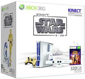 Xbox gb Kinect Edition Sw Nuevo Sellado Tienda Fisica