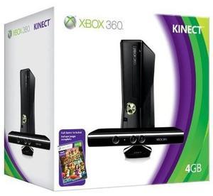 Xbox gb Kinect Negro. Nuevo Sellado. Tienda Fisica