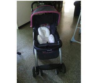 excelente coche safety para bebes