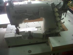 maquina collaretera siruba