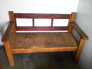 Mueble de madera para computadora e impresora posot class - Mueble de madera ...