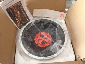 Bajo Powerbass 3xl 12 Pulgadas  Watts 1 Ohm - Nuevo