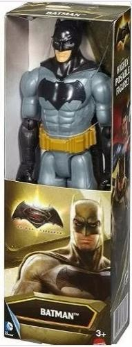 Batman Original 100% Mattel Comics Salon De La Justicia