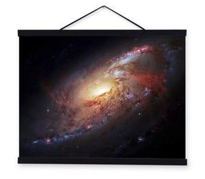 Fotos Del Telescopio Espacial Hubble Nasa: Galaxias,novas...