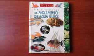 Libro El Acuario De Agua Dulce De Jacques Teton