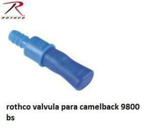 Valvula Para Camelback Marca Rothco