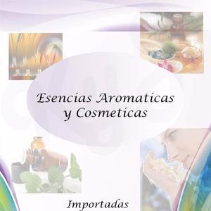 Aceites Fragancias Esencias 15cc Uso Cosmeticos / Aromaticos