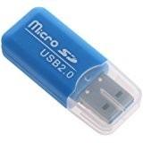 Adaptador Usb Lector De Memoria Micro Sd 2.0