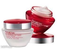 Anew Reversalist De Día Y Noche Crema Facial Avon
