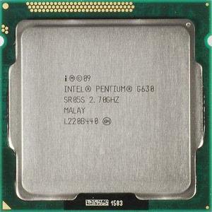 Cpu Intel Dual Core G Ghz + Fan Cooler Socket