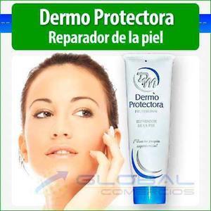 Crema Dermo Protectora Reparadora De La Piel. 2x bs.