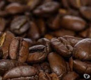 EXELENTE CAFE PURO EN GRANO O MOLIDO